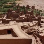 Aït Ben Haddou - Maroc