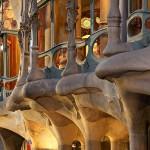 Casa Batllo - Barcelone - Gaudi - 2