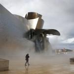 Guggenheim Museum - Bilbao - Frank Gehry - Espagne  ©Photo: Katarina MALAGA