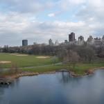 NY Central Park - USA