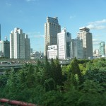 Shanghai - Chine