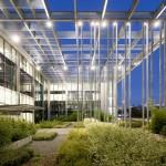 Vertigo - Assar Architects - Luxembourg ©Photo: Marc Detiffe