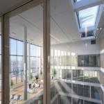 Treurenberg - Bruxelles - Assar Architects - Belgique  ©Image: Zooo